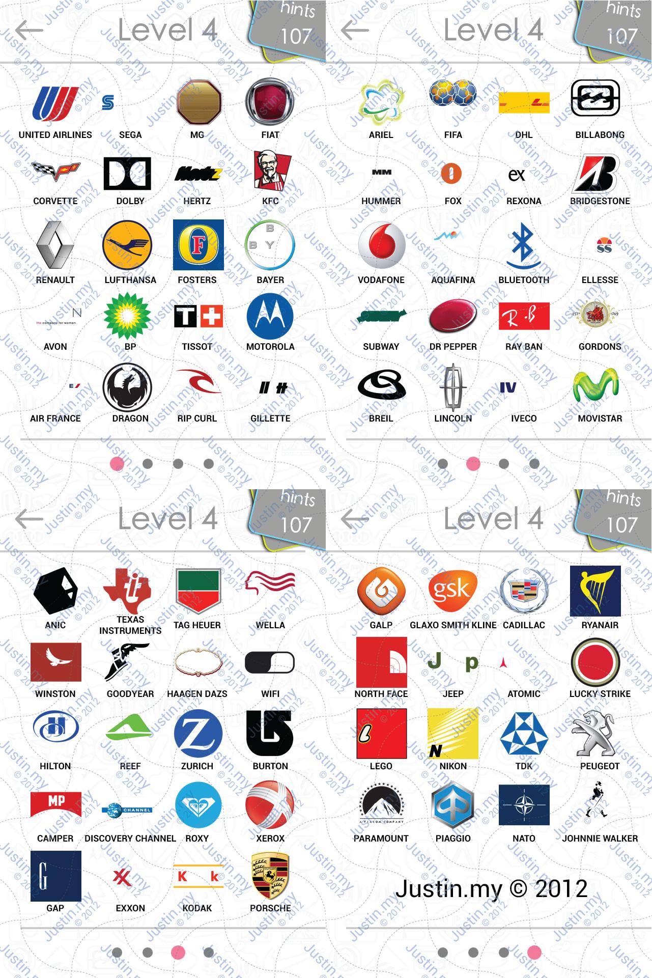 imagespace logo quiz 2 answers level 4 facebook